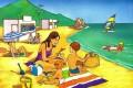 Scheda tematica : la spiaggia