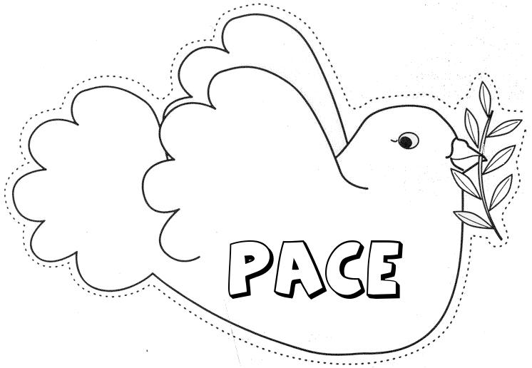 Colombe Della Pace VG42 » Regardsdefemmes