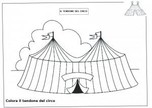 L Affascinante Mondo Del Circo