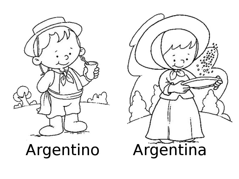 Bimbi Del Mondo Argentina