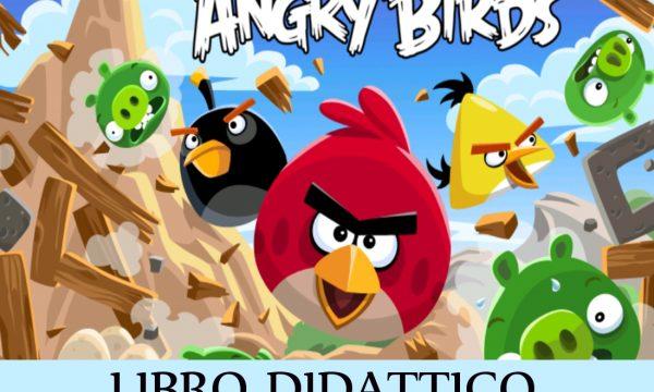 "Libro Didattico ""Angry Bird"""