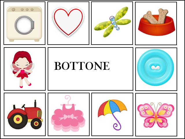 BOTTONE