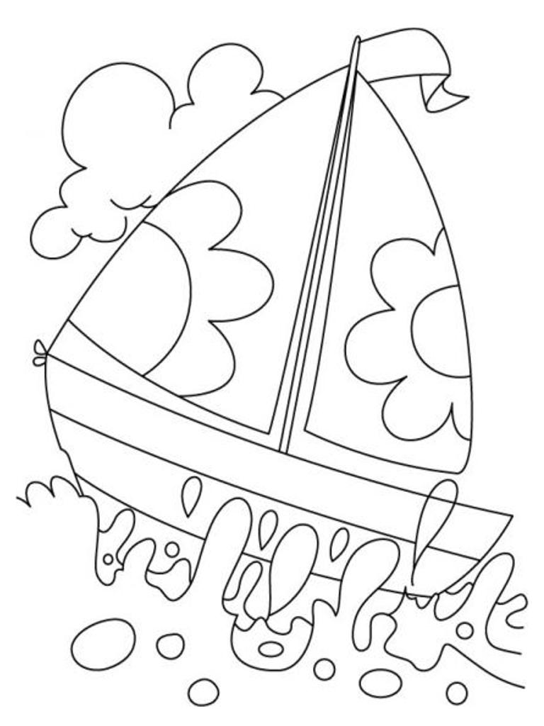10 facili disegni da colorare mamma e casalinga for Immagini disegni facili