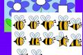 Didattica: Le forme geometriche e le api