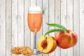 Cocktails: un Bellini dal sapore d'estate