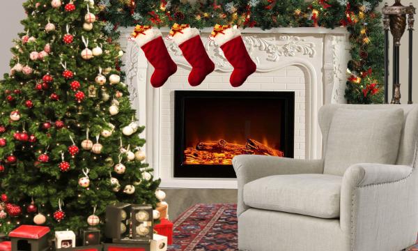 10 idee per le calze di Natale